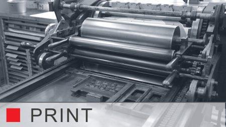 Werbeagentur Keck Spezialist für Printwerbung