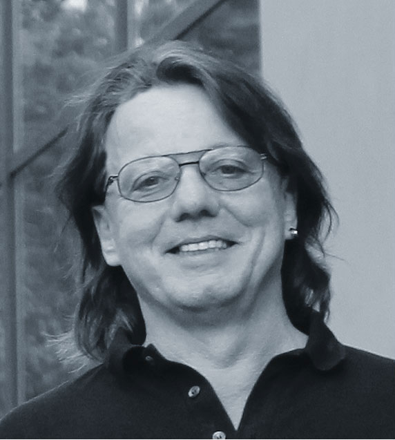 Roland Keck, der Inhaber